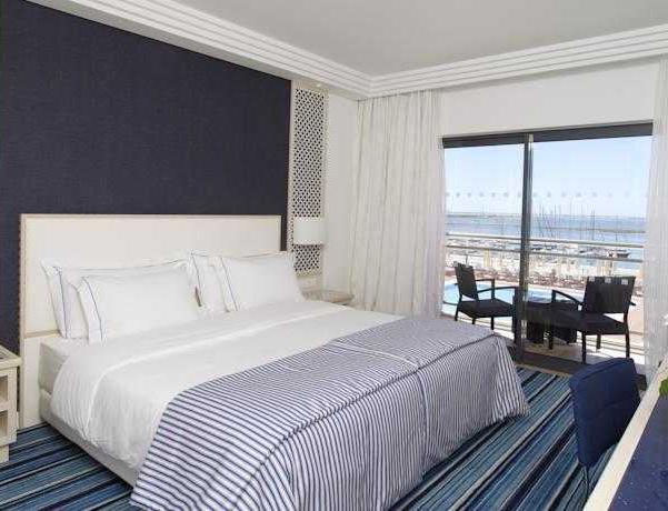 Oferta Viaje Hotel Escapada Real Marina Hotel & Spa + Entradas Aquashow Park
