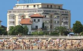 Oferta Viaje Hotel Escapada Sercotel Las Rocas + Entradas 1 día Parque de Cabárceno