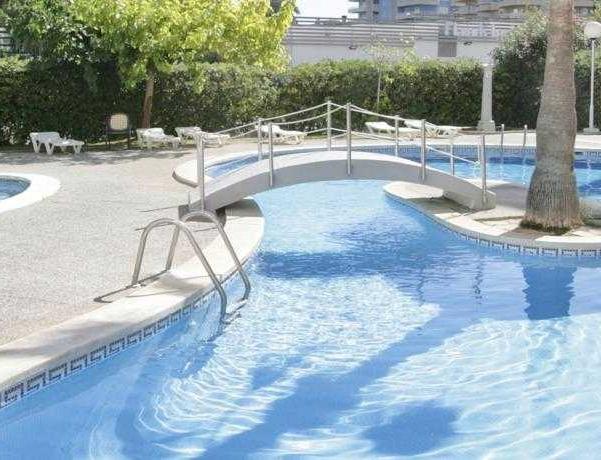Oferta Viaje Hotel Escapada Rentalmar Royal Pisos + Entradas PortAventura dos días