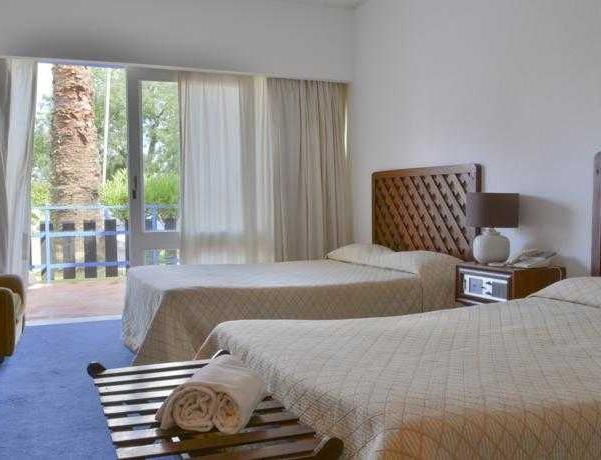 Oferta Viaje Hotel Escapada Solferias + Entradas Zoomarine Parque temático dos días