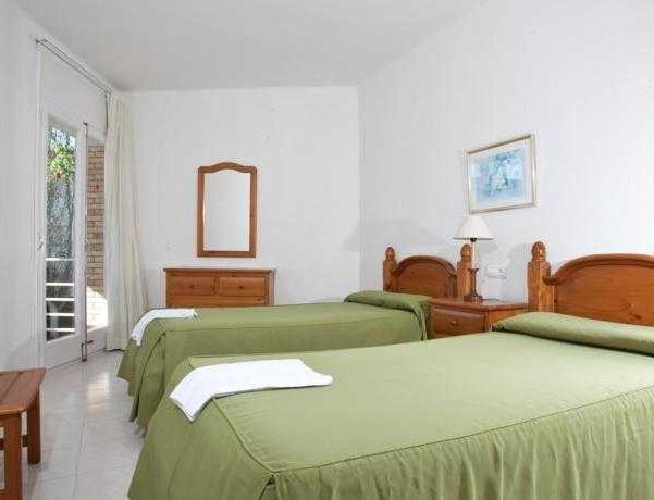 Oferta Viaje Hotel Escapada Sunway Apollo