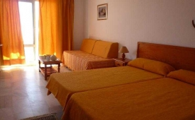 Oferta Viaje Hotel Escapada Aparthotel Sunny Beach