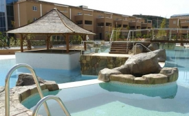 Oferta Viaje Hotel Escapada Hotel Sensol