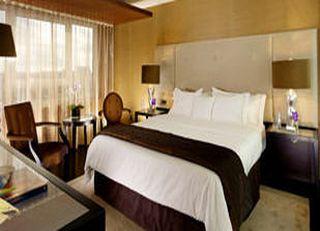 Oferta Viaje Hotel Escapada Sheraton Lisboa Hotel & Spa + Espectáculo Fado