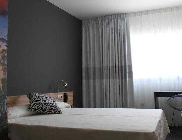 Oferta Viaje Hotel Escapada Hotel Sidorme Albacete