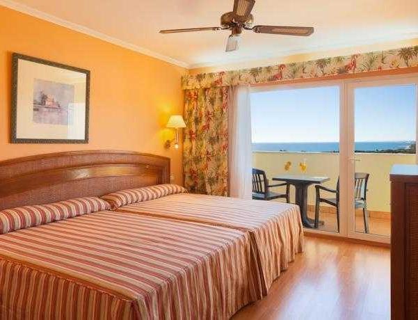 Oferta Viaje Hotel Escapada Senator Marbella + Entradas Bioparc de Fuengirola