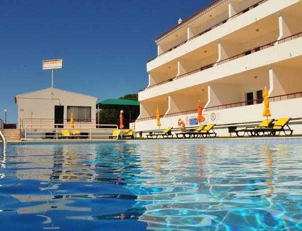 Oferta Viaje Hotel Escapada Solgarve + Entradas Aquashow Park