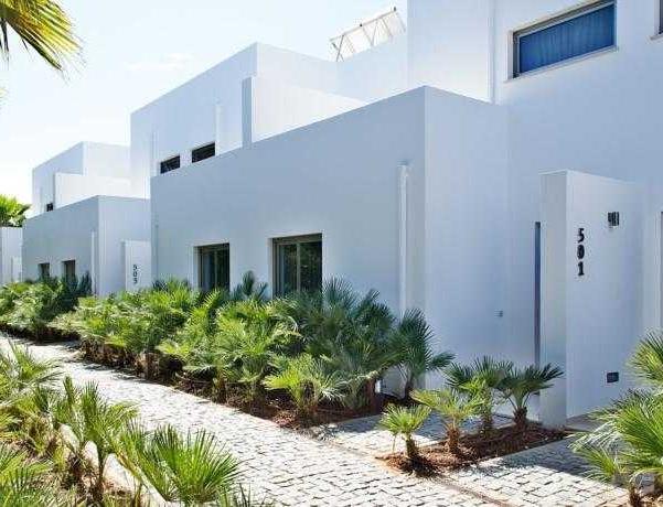 Oferta Viaje Hotel Escapada Sao Rafael Villas & Apartments + Entradas Aquashow Park