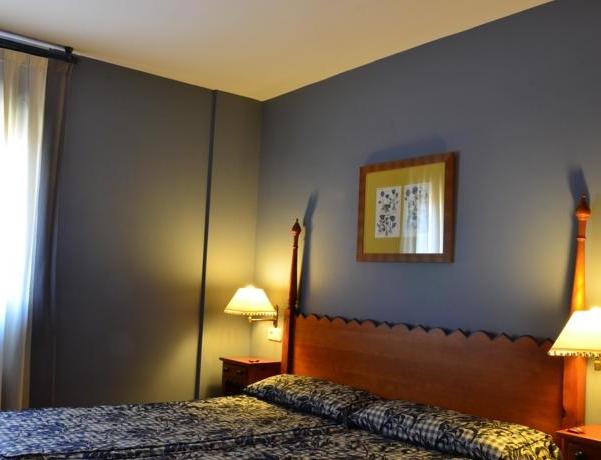 Oferta Viaje Hotel Escapada Suite Aparthotel & Spa Eth Refugi d'Aran + Escapa Spa y Masaje de Alquimia