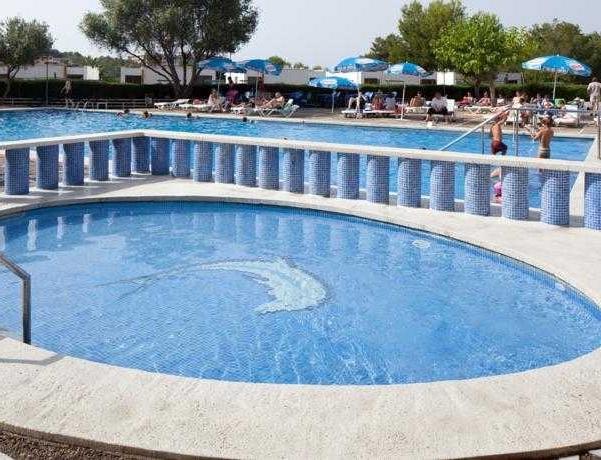 Oferta Viaje Hotel Escapada Hotel Top Molinos Park + Acceso ilimitado a las Aguas Termales