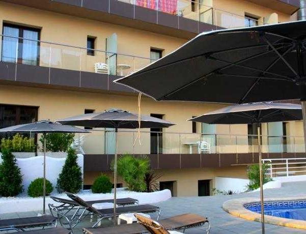 Oferta Viaje Hotel Escapada Petit Palau