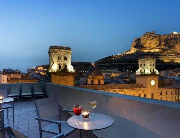 Oferta Viaje Hotel Escapada Eurostars Mediterranea Plaza