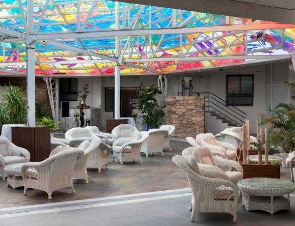 Oferta Viaje Hotel Escapada Olympia Hotel, Events & Spa + Entradas Oceanogràfic + Hemisfèric + Museo de Ciencias Príncipe Felipe