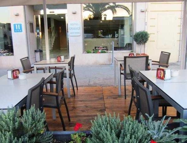 Oferta Viaje Hotel Escapada Hotel Casbah