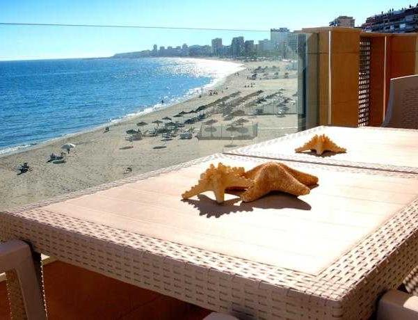 Oferta Viaje Hotel Escapada Vegasol Playa Pisos