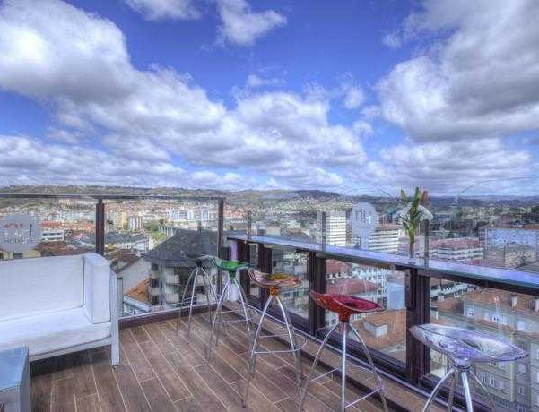 Oferta Viaje Hotel Escapada NH Ourense