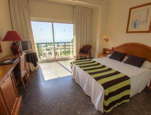 Oferta Viaje Hotel Escapada Tropicana + Entradas Paquete Selwo (SelwoAventura, Teleférico, Selwo Marina Delfinarium)
