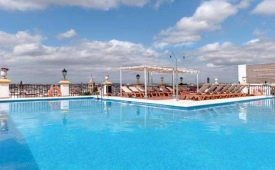 Oferta Viaje Hotel Escapada Tryp Sevilla Macarena Hotel