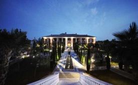 Oferta Viaje Hotel Escapada Villa Padierna Palace Hotel GL + Entradas Bioparc de Fuengirola
