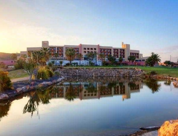 Oferta Viaje Hotel Escapada Val del Este Golf Spa Beach
