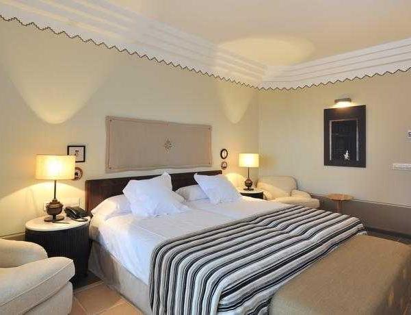 Oferta Viaje Hotel Escapada Vincci Estrella del Mar + Entradas General Selwo Aventura Estepona