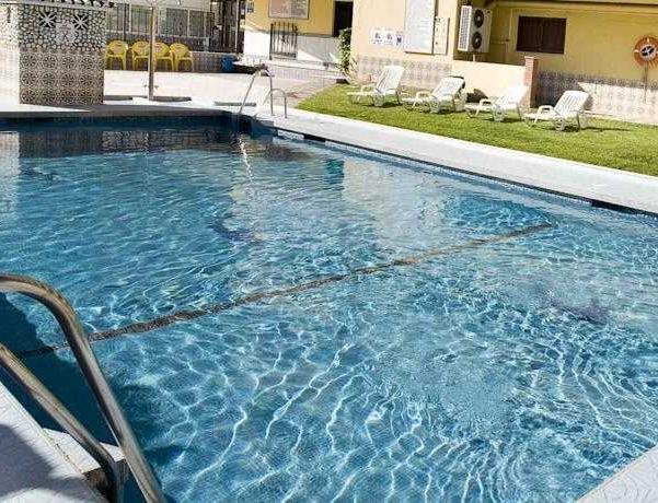 Oferta Viaje Hotel Escapada Veramar I + Entradas General Selwo Aventura Estepona