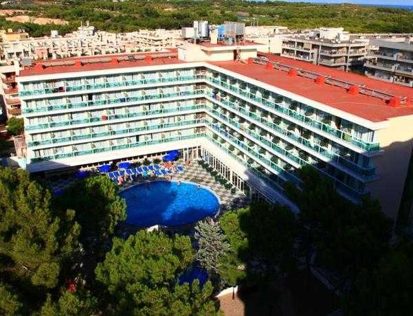 Oferta Viaje Hotel Escapada Ohtels Villa Dorada