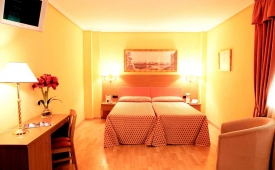 Oferta Viaje Hotel Escapada Vime Corregidor