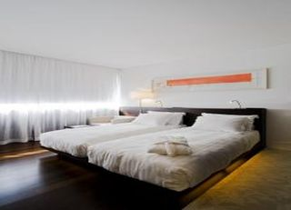 Oferta Viaje Hotel Escapada Vip Grand Lisboa Hotel & Spa + Acceso a Museos y Transporte 24h