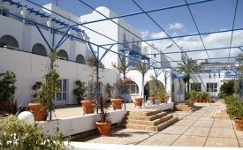 Oferta Viaje Hotel Escapada Virgen del Mar