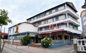 Oferta Viaje Hotel Escapada Vivero Playa + Entradas 1 día Parque de Cabárceno