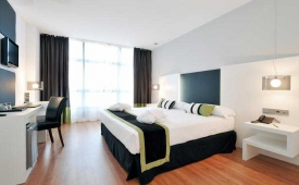 Oferta Viaje Hotel Escapada Vincci Malaga
