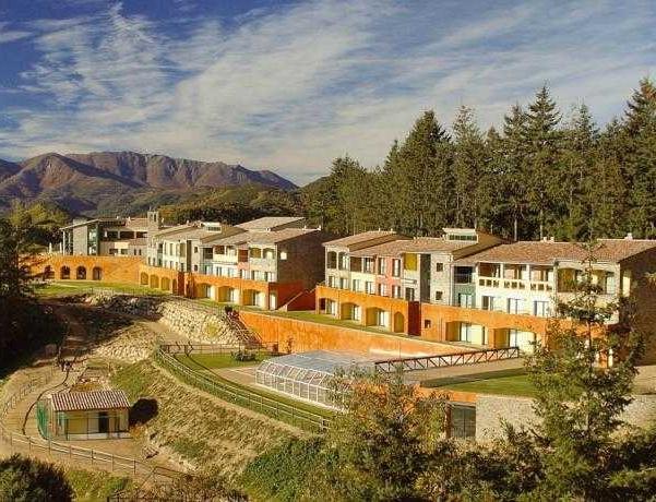 Oferta Viaje Hotel Escapada Villa Rural De Sant Hilari