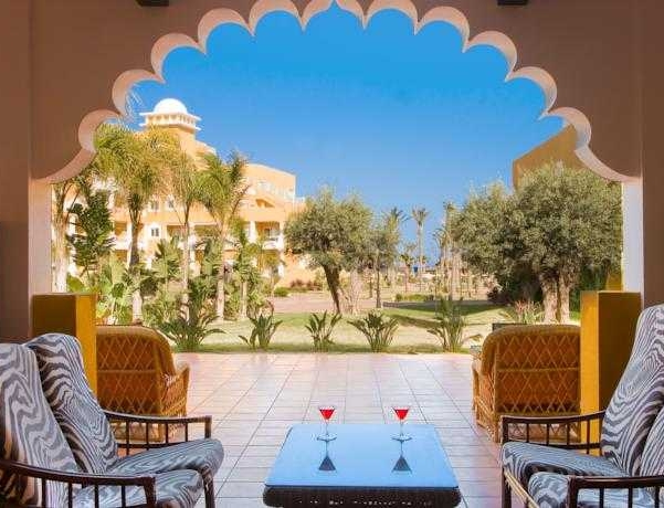 Oferta Viaje Hotel Escapada Zimbali Playa + Acceso Spa