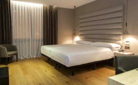 Oferta Viaje Hotel Escapada Zenit Vigo