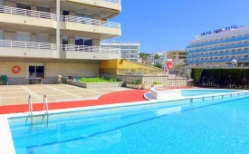 Oferta Viaje Hotel Escapada Zahara Rentalmar + Entradas PortAventura tres días