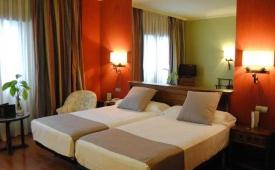Oferta Viaje Hotel Escapada Zenit Sevilla + Entradas Isla Mágica + Aqua Mágica 1 día