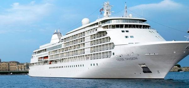 Oferta Viaje Hotel Crucero Silver Shadow