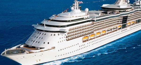 Oferta Viaje Hotel Crucero Brilliance of the Seas