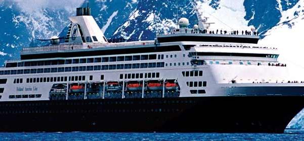 Oferta Viaje Hotel Crucero Ryndam