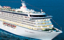 Oferta Viaje Hotel Crucero Crystal Serenity