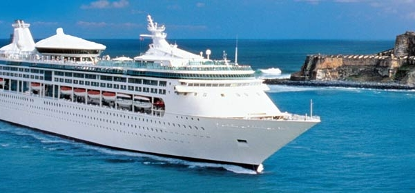 Oferta Viaje Hotel Crucero Grandeur of the Seas