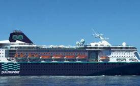 Oferta Viaje Hotel Crucero Empress