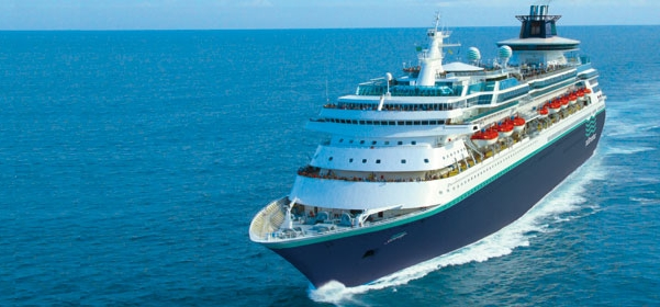 Oferta Viaje Hotel Crucero Sovereign