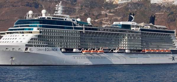 Oferta Viaje Hotel Crucero Celebrity Equinox