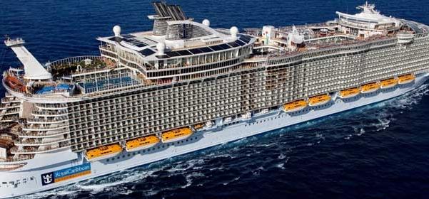 Oferta Viaje Hotel Crucero Allure of the Seas