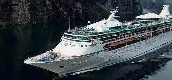Oferta Viaje Hotel Crucero Vision of the Seas