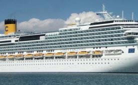 Oferta Viaje Hotel Crucero Costa Fascinosa