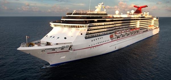 Oferta Viaje Hotel Crucero Carnival Miracle