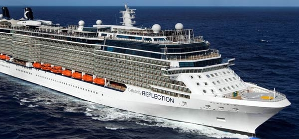 Oferta Viaje Hotel Crucero Celebrity Reflection